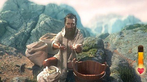 Jesus-Simulator - Trailer