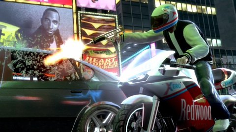 GTA 4 The Ballad of Gay Tony - Trailer 3