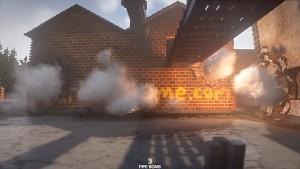 Teardown - Spiel mit Voxelgrafik, zerstörbarer Umgebung und Raytracing