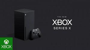 Xbox Series X - Trailer (Ankündigung)