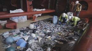 The Ocean Cleanup - Was wird aus dem Plastik?