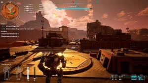 Mechwarrior 5 - 8 Minuten Gameplay