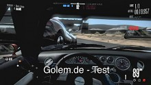 Need for Speed Shift - Test