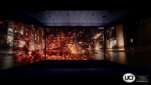 ScreenX im UCI Luxe Mercedes Platz Berlin - Trailer