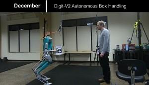 Agility Robotics - Jahresrückblick