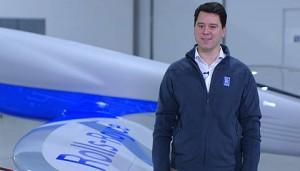 Elektroflieger Accel - Rolls-Royce
