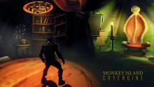 Monkey Island 2 in 3D unter Cryengine