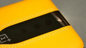 Ausblendbare Kamera von Oneplus - Hands on (CES 2020)