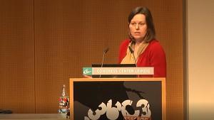 Vortrag zur Bekämpfung von Terrorinhalten im Netz (36C3)