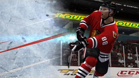 NHL 10 - Trailer