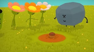 Wattam - Trailer (Gameplay)