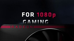 AMD Radeon RX 5600 XT - Trailer