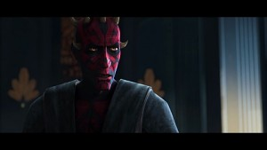 Star Wars The Clone Wars - Trailer der letzten Staffel
