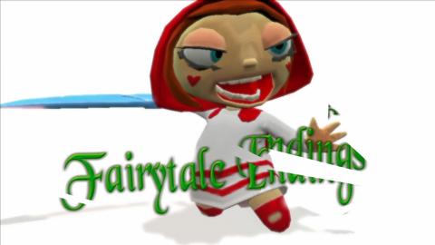 Fairytale Fights - Teaser 2