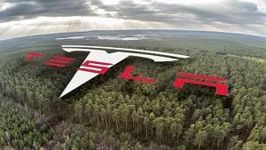Tesla baut Gigafactory in Brandenburg - Bericht