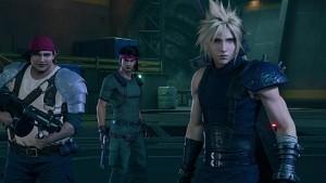 Final Fantasy VII Theme Song - Trailer