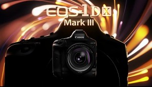 Canon EOS-1D X Mark III - Produktvideo