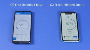 O2 Free Unlimited im Test