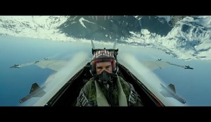 Top Gun 2 - Trailer Superbowl