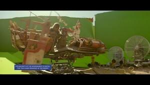ILM zeigt die Entstehung der Effekte von The Rise of Skywalker