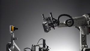 Apple zeigt Recycling-Roboter (Herstellervideo)