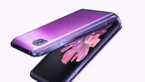 Samsung Galaxy Z Flip - Trailer