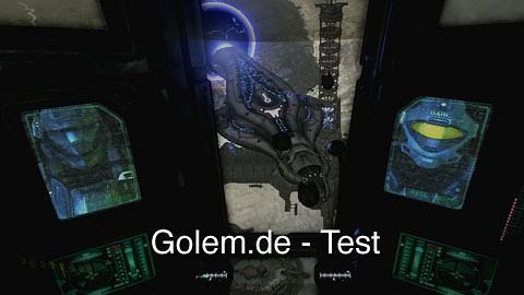 Halo 3 ODST - Test