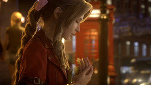 Final Fantasy VII Remake - Eröffnungssequenz