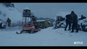 Stranger Things 4 - Liebesgrüße aus Moskau