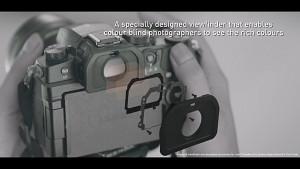 Kamerasucher für Farbschwache (Herstellervideo)