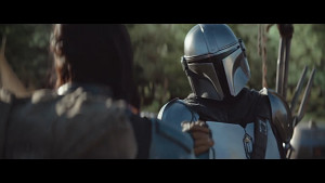 The Mandalorian - deutscher Trailer