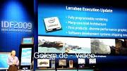 Intel-Larrabee-Präsentation - IDF 2009