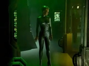 Star Trek Voyager - DVD-Trailer