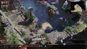 Baldurs Gate 3 - Spieleszenen