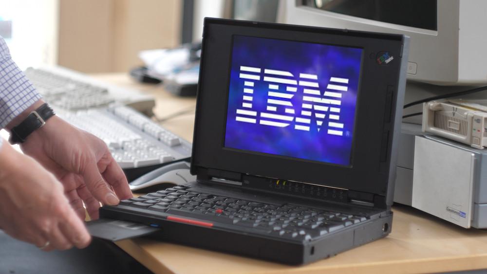 IBM - von der Lochkarte zum Quantencomputer (Golem Geschichte)