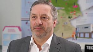 Technikchef der Telekom zu Funklöcherjagd (Firmenvideo)
