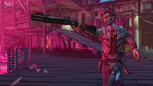 Borderlands 3 - Trailer (Guns, Love and Tentacles)
