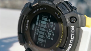 G-Shock - Trailer (GBD-H1000)