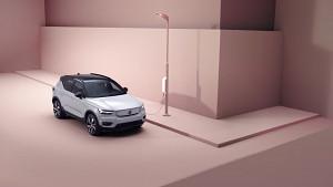 Volvo XC40 Recharge (Herstellervideo, 2020)