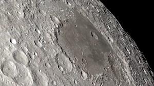 Apollo 13 - Mondansichten auf Basis von Orbiter-Daten