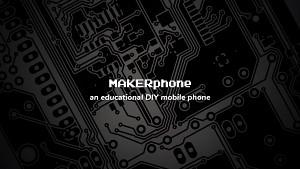 Makerphone - Kickstarter-Video