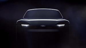 Konzeptauto Hyundai Prophecy - Herstellervideo