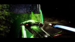 Star Trek Online - Trailer (Legacy-Update)