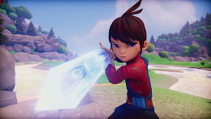 Ary and the Secret of Seasons - Featurette mit Gameplay