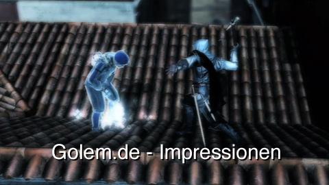 Assassin's Creed 2 - Impressionen