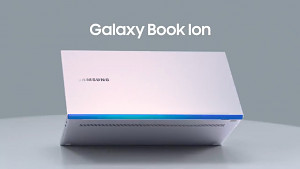 Samsung zeigt Galaxy Book Ion