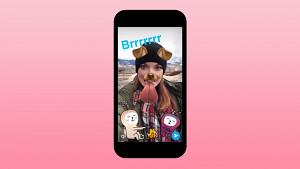 Snapchat erklärt Snaps (Tutorial)