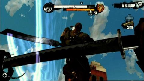Red Steel 2 - Spielszenen von der Tokyo Game Show 2009