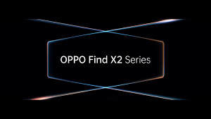 Oppo Find X2 Launch-Event