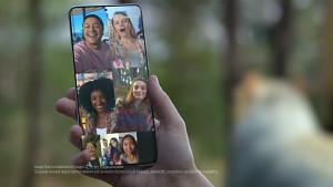 Samsung Galaxy 5G (Herstellervideo)